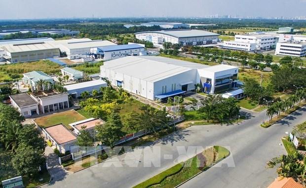 美国媒体:越南是制造业转移趋势的首选 hinh anh 1