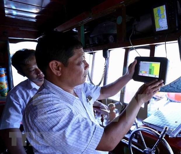 亚洲外交事务网站:越南努力为渔业解除黄牌警告 hinh anh 2