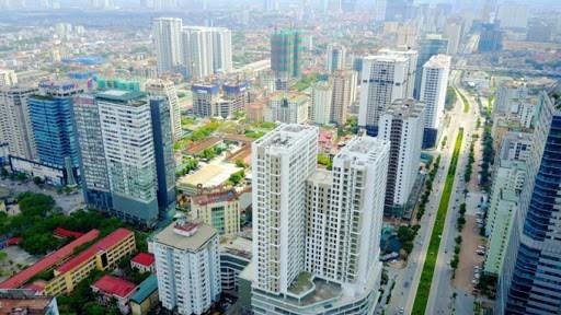 2020年第一季度越南全国共56个房地产项目开盘 hinh anh 1