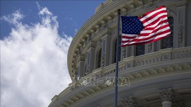 美国国会介绍纪念越美建交25周年两项决议 hinh anh 1