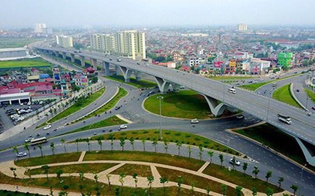 今年上半年越南公共投资总额达近156万亿越盾 hinh anh 1
