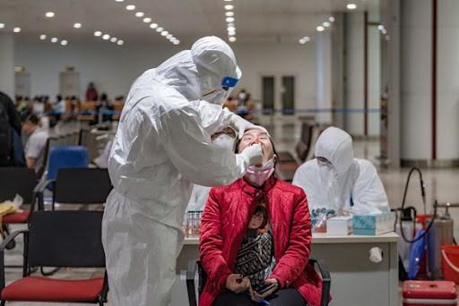 部分东南亚国家的新冠肺炎疫情最新情况 泰国单日新增病例创多个星期以来新高 hinh anh 1