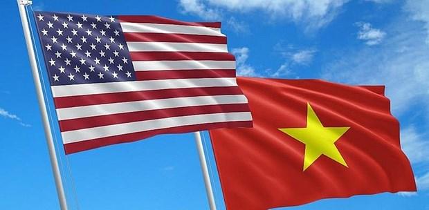 越南与美国建交25周年:美国参议员加德纳发表声明表示祝贺 hinh anh 2