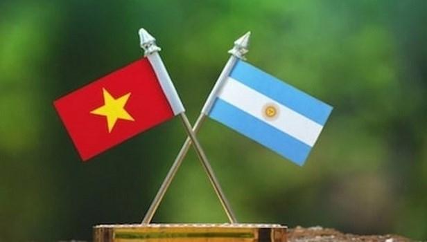 越南与阿根廷促进双边合作关系 hinh anh 1