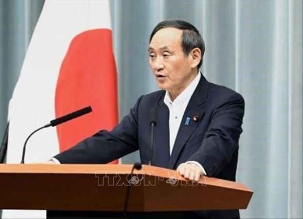 日本反对任何加剧东海紧张局势的行动 hinh anh 1