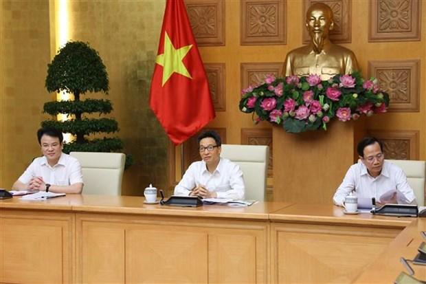 越南立即制定与颁布2021-2025年多维贫困标准 hinh anh 1