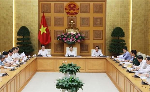 越南立即制定与颁布2021-2025年多维贫困标准 hinh anh 2