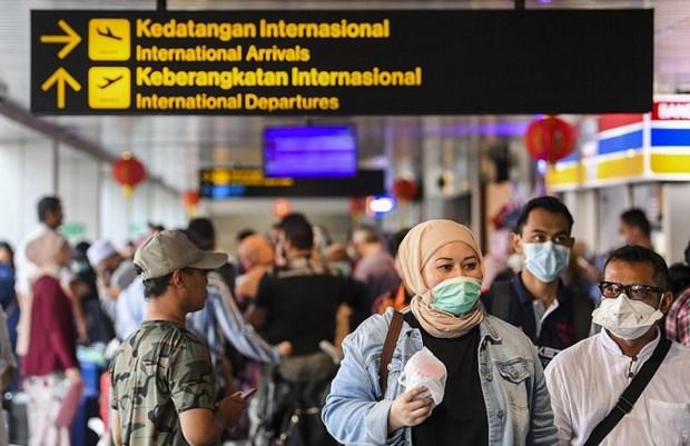 柬埔寨新增1例输入确诊病例 hinh anh 1