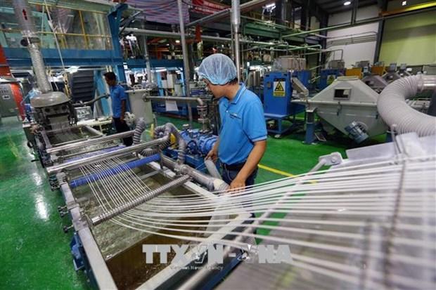 越南企业境外投资超过200 亿美元 hinh anh 1