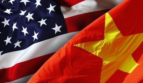 注重促进越南与美国之间的民间交流与合作 hinh anh 1