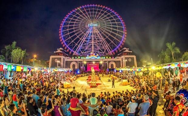岘港市推出多种特色新旅游产品吸引游客 hinh anh 2