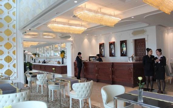 西贡万韵酒店获评为世界百强酒店 hinh anh 1