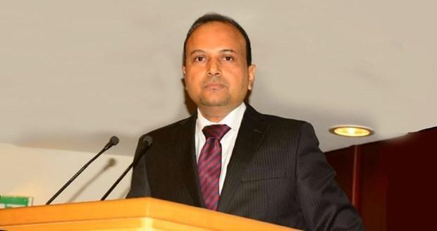 印度支持东海航行自由和贸易不受阻 hinh anh 1