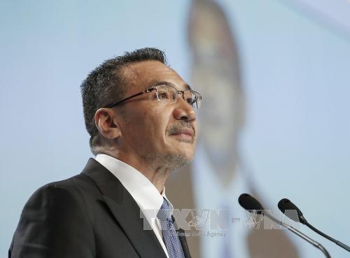 马来西亚呼吁有关各方在国际法的基础上解决东海争端问题 hinh anh 1