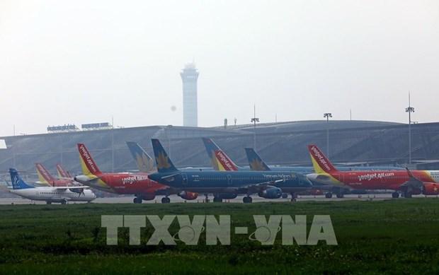 在越南的巴基斯坦飞行员均持有合法的飞机驾驶执照 hinh anh 1