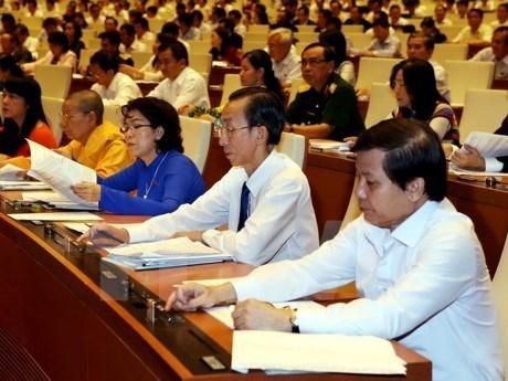 越南一向尊重和保障网络空间人权 hinh anh 1