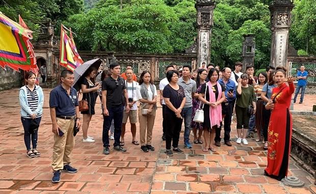 全国各省市备战夏季旅游旺季 支持越南人游越南活动 hinh anh 1
