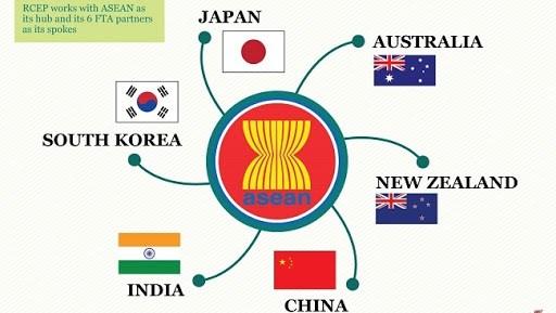 马来西亚专家:RCEP协定和中国经济复苏或将助推东盟国家的经济复苏 hinh anh 1