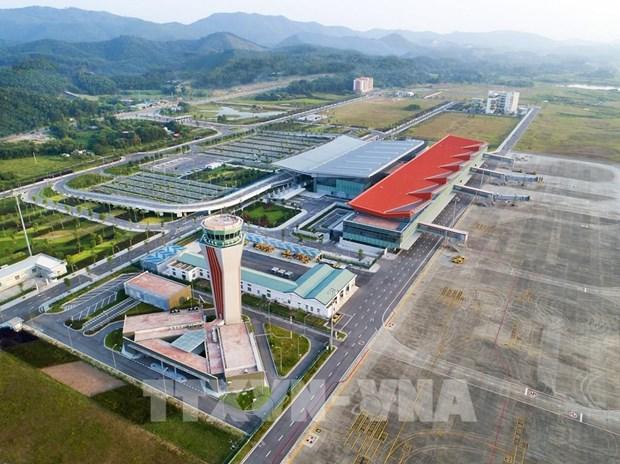 云屯-岘港航线于7月30日重新开航 hinh anh 1