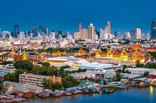 新冠肺炎疫情:泰国研究与试验发展经费支出受不良影响 hinh anh 1