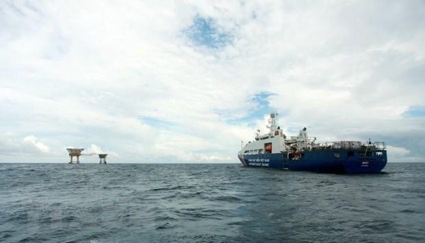 国际社会强调尊重东海的法律至上原则 hinh anh 1