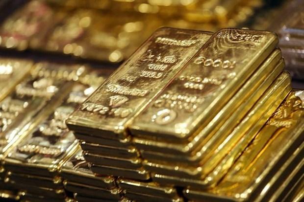 7月21日越南国内黄金价格超过5100万越盾 hinh anh 1