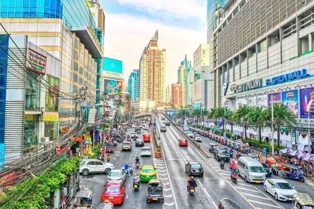 泰国为2022年接任亚太经合组织轮值主席国做准备 hinh anh 1