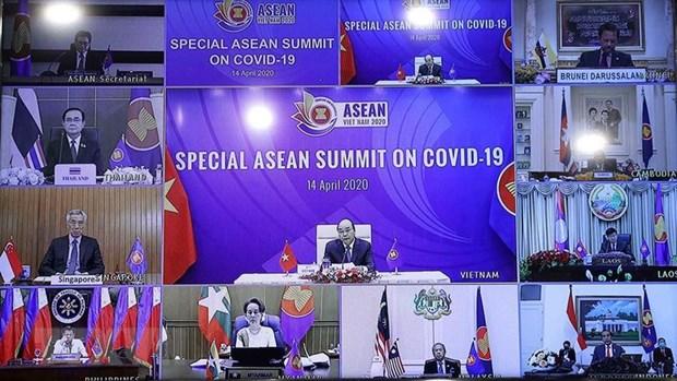 马来西亚专家高度评价越南东盟轮值主席国的作用 hinh anh 1