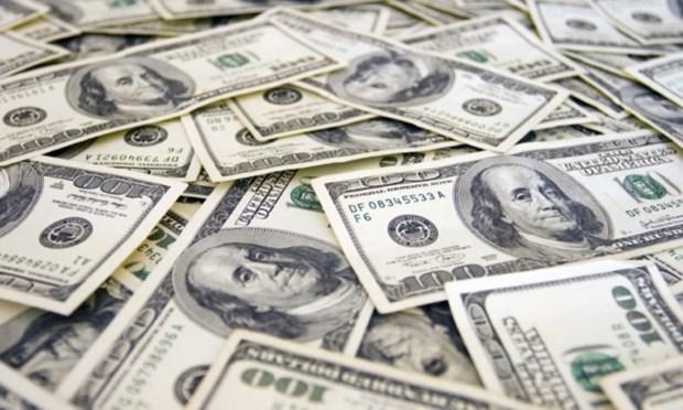 7月23日越盾对美元汇率中间价上调1越盾 hinh anh 1