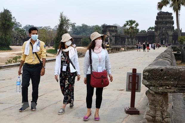 柬埔寨从下周开始放宽入境规定 hinh anh 1