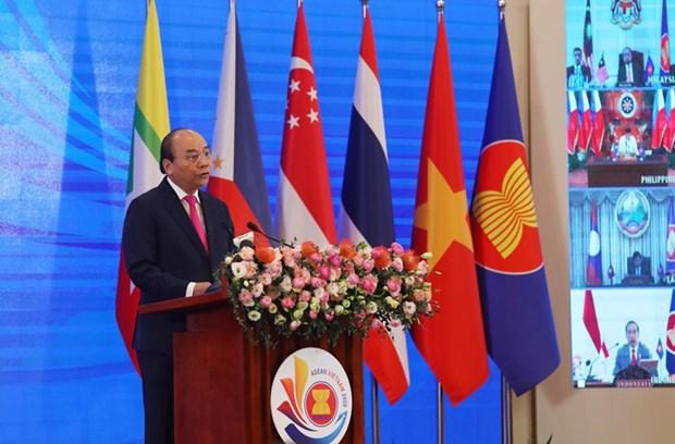 越南加入东盟25周年:马来西亚媒体强调越南对东盟的贡献 hinh anh 1