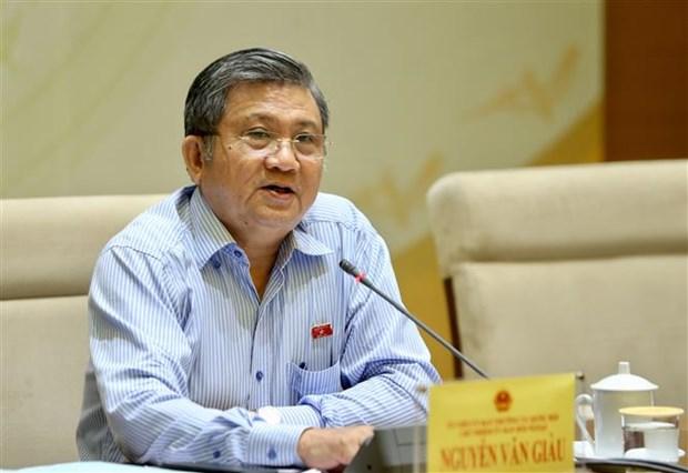 对越南作为成员的各项自贸协定实施情况进行监察 hinh anh 1
