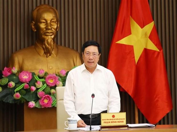 吸引外资和高质量项目落户越南 hinh anh 2