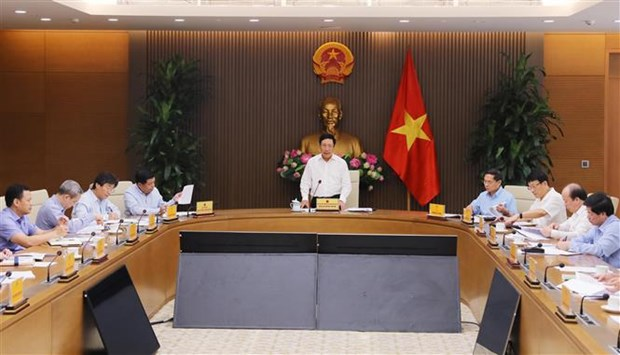 吸引外资和高质量项目落户越南 hinh anh 1