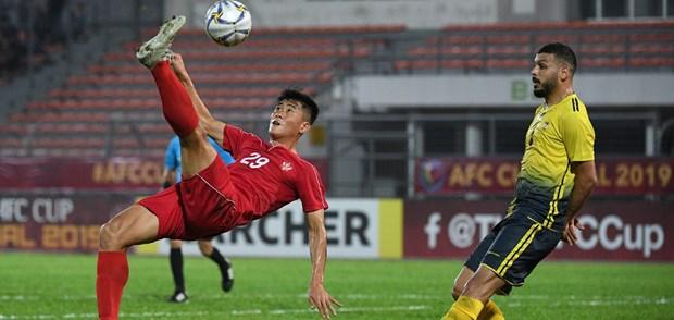 新冠肺炎疫情:亚洲足协出台恢复亚洲足球的方案 hinh anh 1