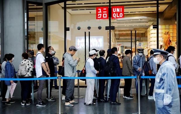 新冠肺炎疫情:越南对日本放宽越南公民入境限制措施表示欢迎 hinh anh 1