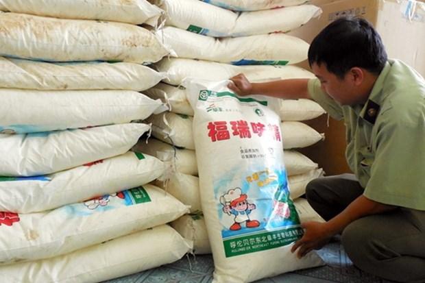 越南对源于中国味精征收反倾销税 hinh anh 1