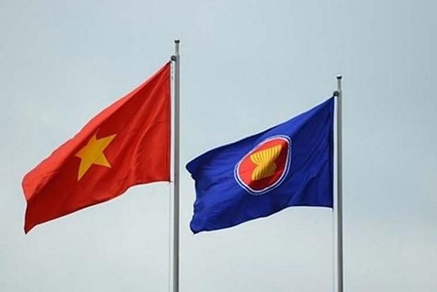 ASEAN 2020:越南与东盟关系肯定其在地区和世界合作中的地位 hinh anh 1