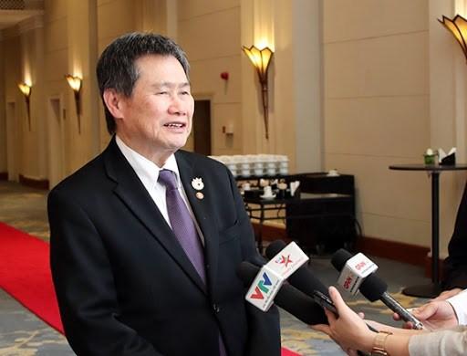 越南加入东盟25周年:越南为东盟一体化和东盟共同体建设进程做出积极贡献 hinh anh 1