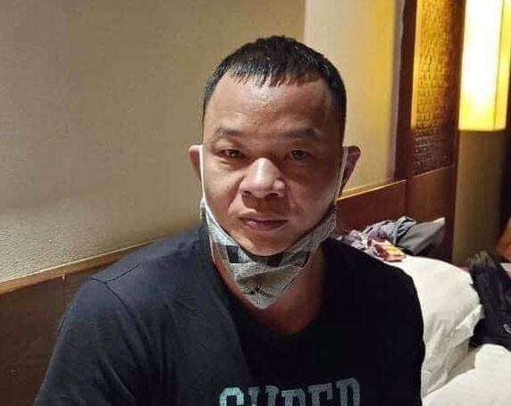 岘港市:涉嫌组织人员非法入境越南的犯罪团伙头目被抓 hinh anh 1