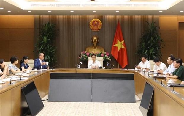 各国际组织高度评价越南组织航班将劳动人员接回国的人道主义政策 hinh anh 1