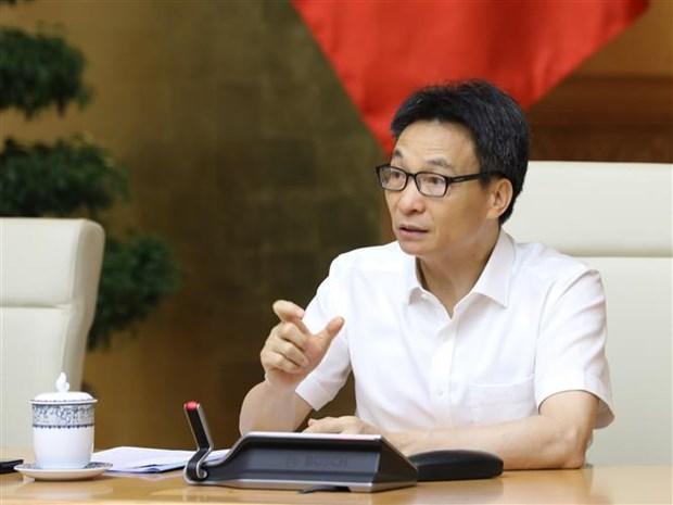 新冠肺炎疫情:将对岘港市居民采集1万份样本进行新冠病毒检测 hinh anh 2