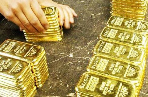 7月28日越南国内黄金价格超过5800万越盾 hinh anh 1