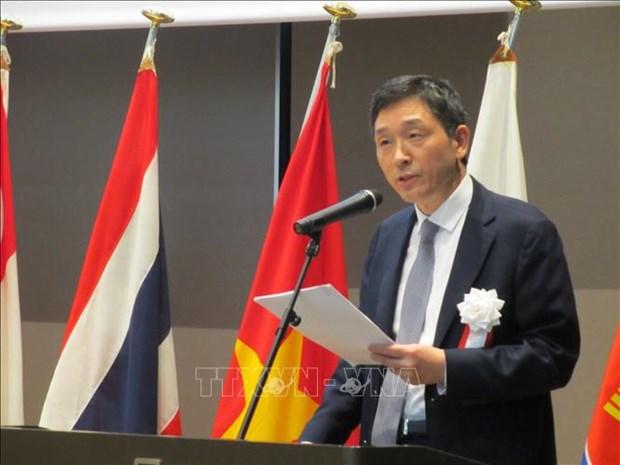 越南加入东盟25周年:越南做出的努力为促进本地区互信与合作做出重要贡献 hinh anh 1