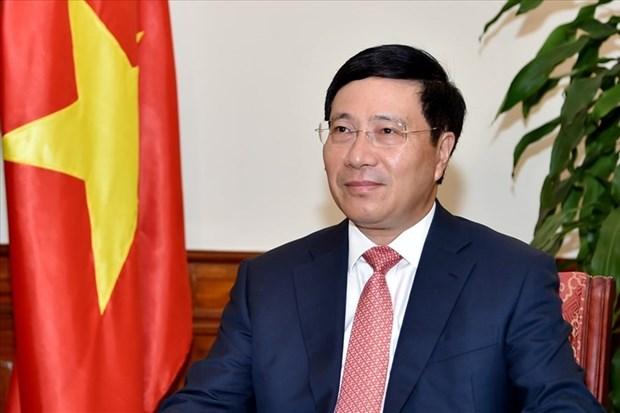 """越南加入东盟25周年:为了一个""""齐心协力、主动适应""""的东盟而携手行动 hinh anh 2"""