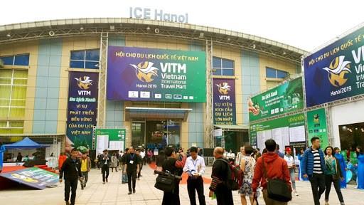 2020年越南国际旅游展继续推迟举办 hinh anh 1