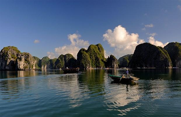 兰夏湾——越南真正的天堂 hinh anh 2