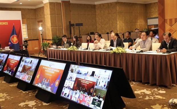 2020东盟轮值主席国年:《东盟与日本经济复苏行动计划》获批 hinh anh 2