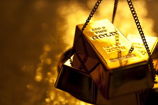 7月30日越南国内黄金价格上涨25万越盾 hinh anh 1