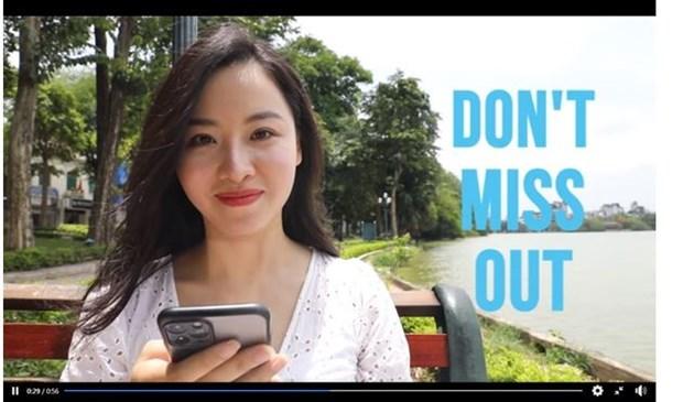 Vietnam News Daily应用软件:走进越南和走向世界的大门 hinh anh 2